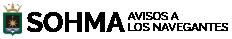 SOHMA - Avisos a los Navegantes